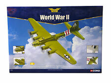 Corgi AA33302 Boeing B17F Flying Fortress 533rd Sweet And Lovely 0003/4400 NEW