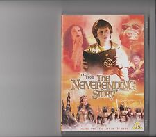 TALES FROM THE NEVERENDING STORY VOLUME 2 THE GIFT OF THE NAME DVD KIDS