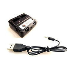 For WLtoys V911 Li-Po Battery Charger RC Helicopter New Plug Version Applied