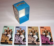 Fawlty Towers - The Complete Set (VHS, 1992) starring JOHN CLEESE (MONTY PYTHON)