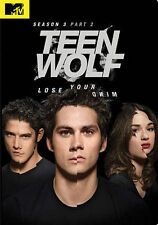 Teen Wolf: Season 3 Part 2 New DVD! Ships Fast!