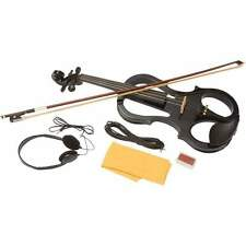 ELECTRONIC VIOLIN WITH CASE $400 Value