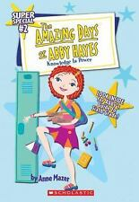 The Amazing Days of Abby Hayes: Knowledge Is Power No. 2 by Anne Mazer (2004, Pa