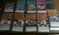Dinomist Deck Booster,Ceratops,Plesios,Pteran,Rush,Charge and more  Yu GI Oh