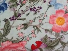 At The Conservatory Michael Miller Fabric FQ+ More 100% Cotton