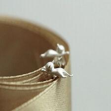 Cute Cat Earrings Jewelry Women Stud Earrings 1 Pair
