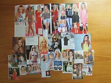 Ashley Tisdale Clippings