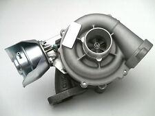 NEW Turbocharger Citroen / Peugeot 1,6 HDi (2003- ) 80 Kw