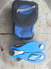 Park Tool MTB-3 Bicycle Rescue Tool with Pouch