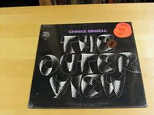 *Sealed* GEORGE RUSSELL The Outer View RIVERSIDE RS-3016 Stereo *SEALED*