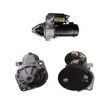 VOLKSWAGEN COMMERCIAL LT 46 2.3 Starter Motor 1996-2001 - 18476UK