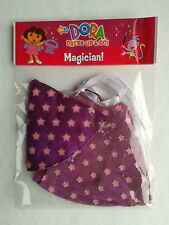 "Clothing for 8"" TY Dora the Explorer -'Dress up and go' Outfit - MAGICIAN"