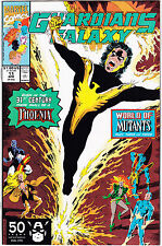 GUARDIANS of the GALAXY # 11 NEVER READ L1