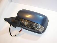 2006-2008 Subaru Forester Power left LH Driver Side Mirror OEM