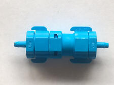 """Quick Coupling for Fuel Line, KENT Systems, 3/32"""" Tube ID Connector"""