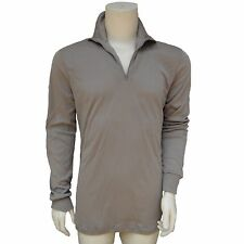 1 NEW  Military Issue Cold Weather Undershirt 4 THE BUGOUT BAG NEW W/TAG SMALL