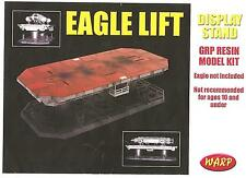 Space 1999 Eagle Lift Display Stand Resin Kit Warp Models