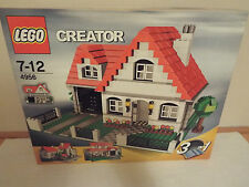 LEGO Creator House #4956 New Sealed HTF PRICE REDUCED