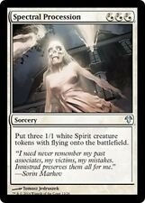 2x Processione Spettrale - Spectral Procession MTG MAGIC Modern Event Deck Eng