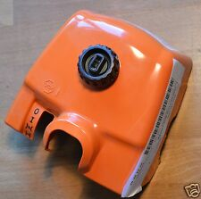 Genuine Stihl Air Filter Carburetor Box Cover MS341 MS361 1135 140 1901 Tracked