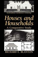 Houses and Households: A Comparative Study (Interdisciplinary Contributions to