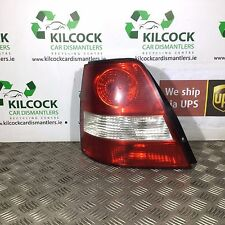 2005 KIA SORENTO  TAIL LAMP NEAR SIDE PASSENGER REAR *FAST POSTAGE*