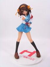 Max Factory The Melancholy of Haruhi Suzumiya Figure Haruhi Japan anime official