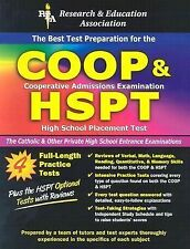The Best Test Preparation for the Catholic High School Entrance Exams -ExLibrary