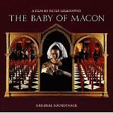 The Baby Of Macon Peter Greenaway Original Soundtrack OST  Low P&H Rare OOP
