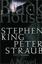 Black House, Peter Straub, Stephen King, Good Book