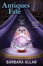 ANTIQUES FATE - NEW HARDCOVER BOOK
