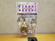 David Mack's Kabuki Regular Action Figure, Moore Action Collectibles, New!