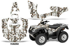 Honda Rincon AMR Racing Graphic Kit Wrap Quad Decal ATV 2006-2014 TUNDRA CAMO