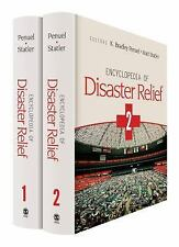 Encyclopedia of Disaster Relief, , , New, 2010-12-29,