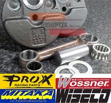 Kawasaki KX85 KX 85 (All Years) Crankshaft Rebuild Service (MITAKA ROD)
