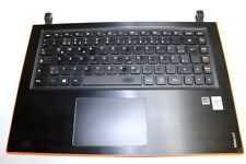 Lenovo IdeaPad Flex 14 speeds, Tastiera Touchpad de
