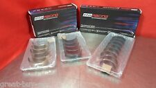 KING RACE  Bearing Set Honda Rod CR4287XP Main MB5259XP B18C5 TYPE R