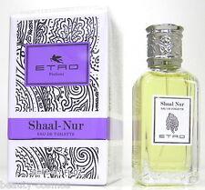 Etro Shaal-Nur 50 ml EDT Spray  Neu OVP