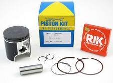 Kawasaki KR1S 250 56.00mm Bore Mitaka Racing Piston Kit Also KDX125