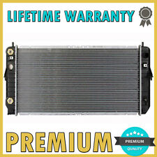 Brand New Premium Radiator for 01-04 Cadillac Seville 4.6 V8 w/o EOC AT MT
