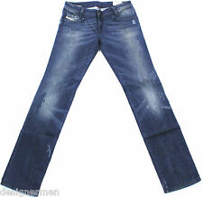 BNWT DIESEL NEWZ 8SV STRETCH JEANS 29X32 **AUTHENTIC**