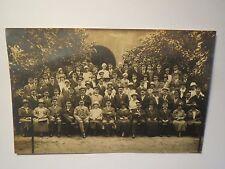 Karlsruhe - Burschenschaft Tulla - 33. Stiftungsfest - 1926 / Foto