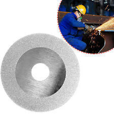 4inch Flat Style Diamond Coated Rotary Grind Grinding Wheel Disc