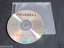 PHARRELL 'CAN I HAVE IT LIKE THAT' 2006 PROMO CD SINGLE—GWEN STEFANI