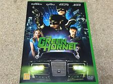 * NEW DVD Film * THE GREEN HORNET *