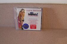 Miss Congeniality 2 Armed and Fabulous Original Soundtrack NEW SEALED CD