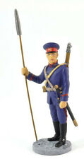 NCO of Don Cossack units - 1941 - Soviet Soldiers of the WWII - Eaglemoss - 1/32