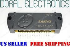 STK433-260 SANYO ORIGINAL Free Shipping US SELLER Integrated Circuit IC