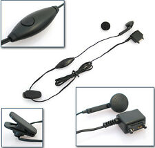 Original Nokia HANDSFREE Mobile 6310i genuine cell phone headphone earphone