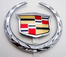 Cadillac CTS V 04 05 06 07 Grille Emblem OEM!!